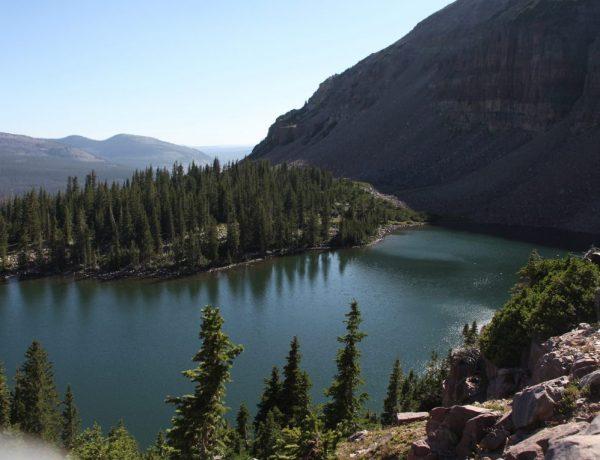 Phil Douglass, Utah Division of Wildlife Resources