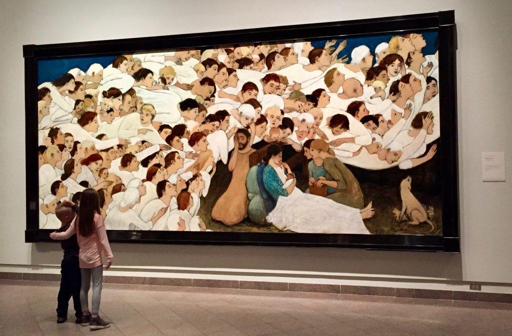 (BYU Museum of Art)