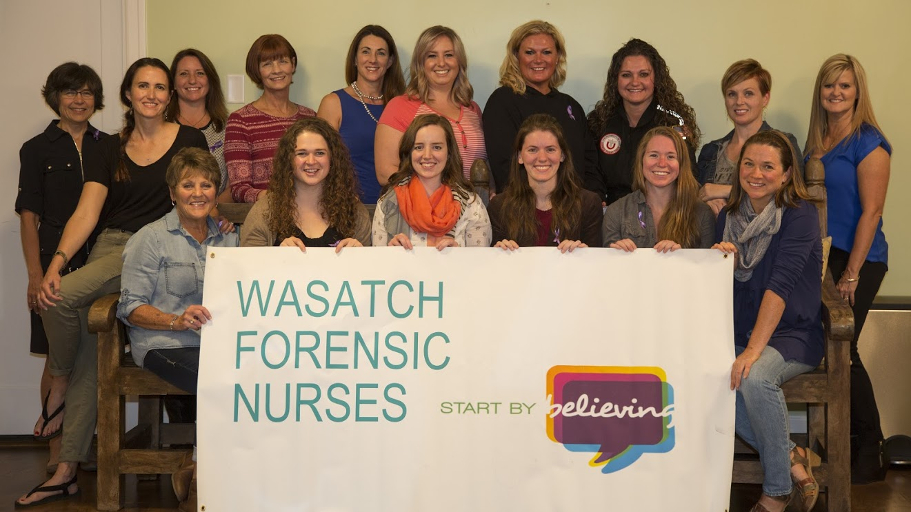 (Wasatch Forensic Nurses)