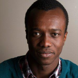 Stephane Akoki