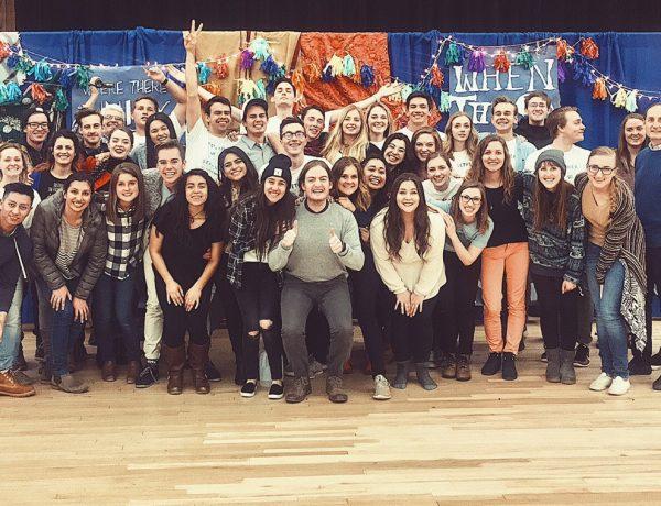 Students for International Development