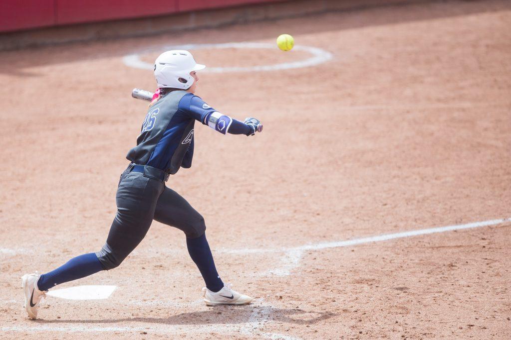 BYU blanks Mississippi State softball