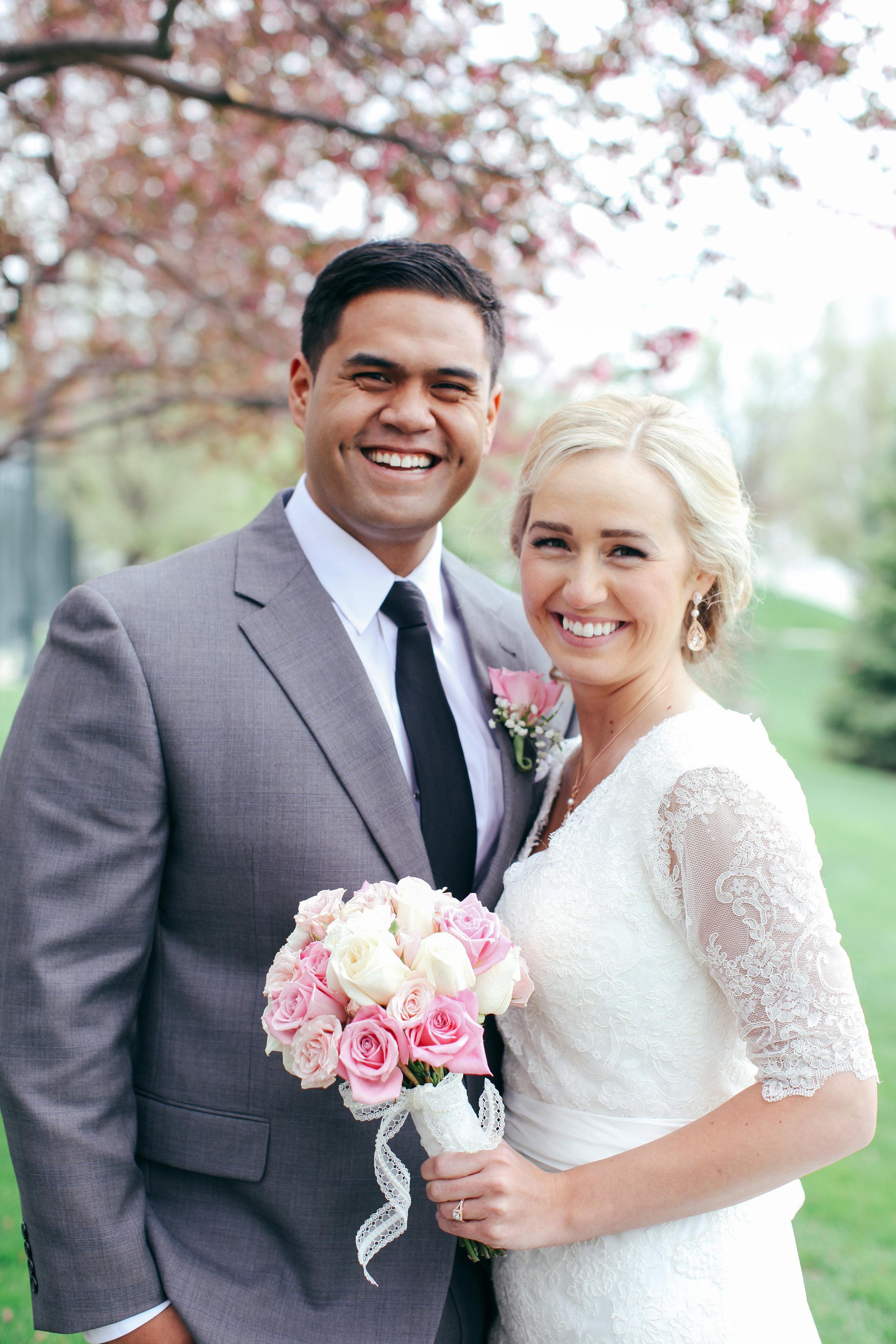 German Hawaiian Interracial Marriage
