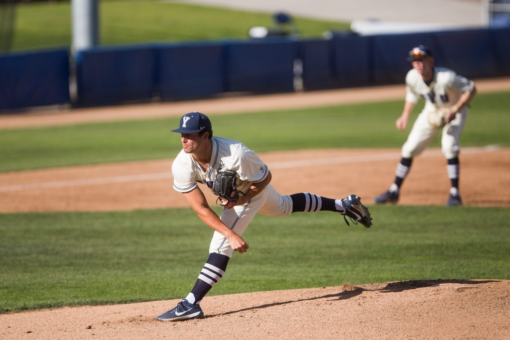 BYU beats Sacramento State 6-1 to stay alive in postseason