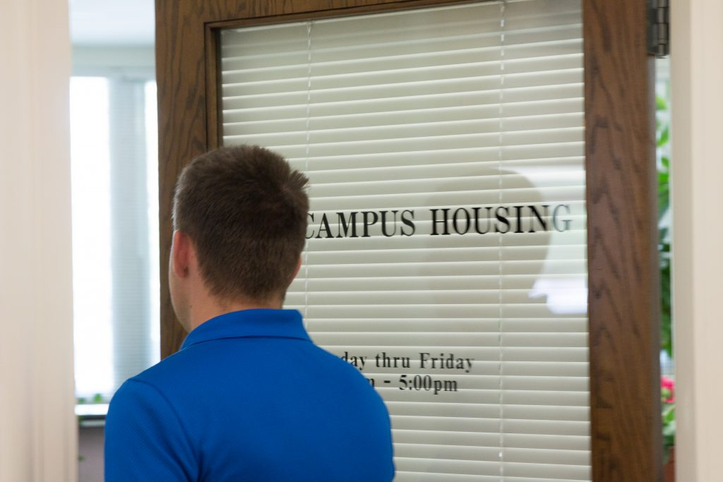 BYU Contracted Housing What To Do If You Have A Problem