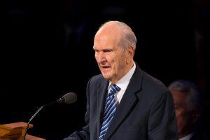 (Mormon Newsroom)