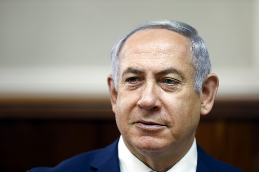 Netanyahu to face court soon over corruption