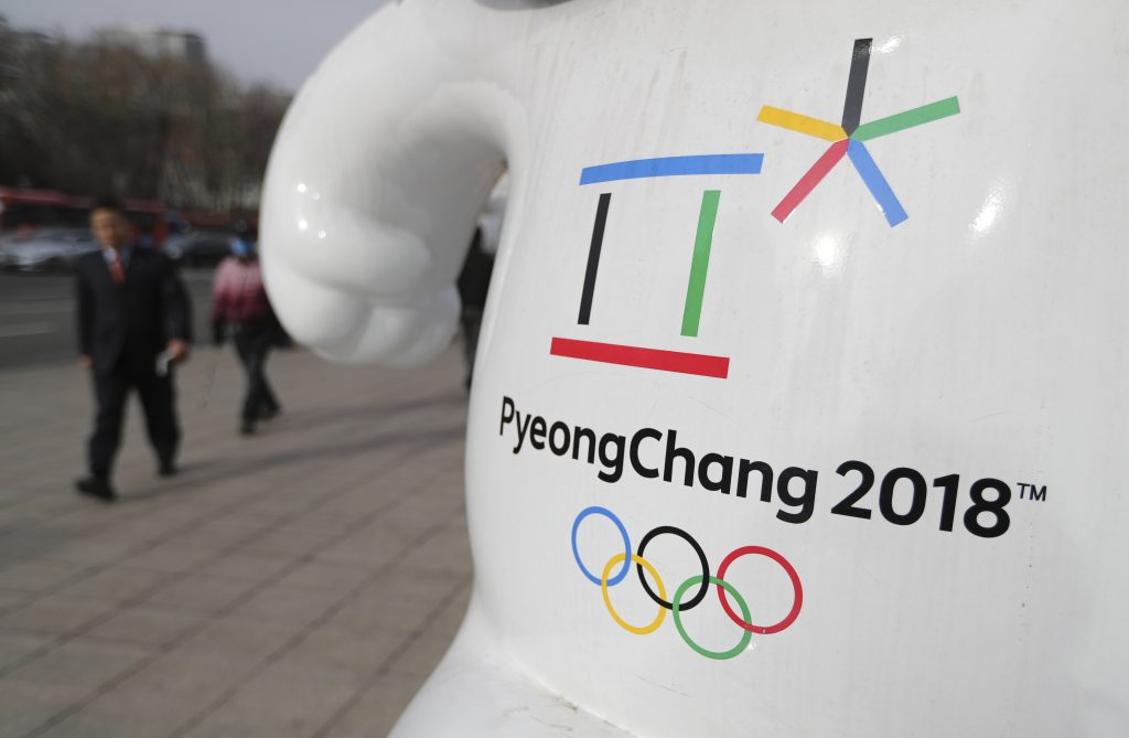 (Olympics) North Korean IOC member wishes country's Olympians to 'do their best'