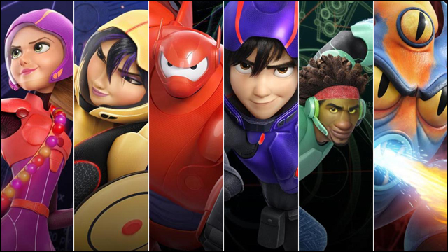 Diversity In Disney Animated Films Universe Narratives
