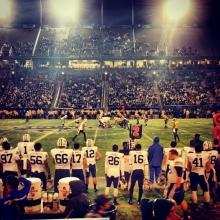 BYU football vs. San Jose State