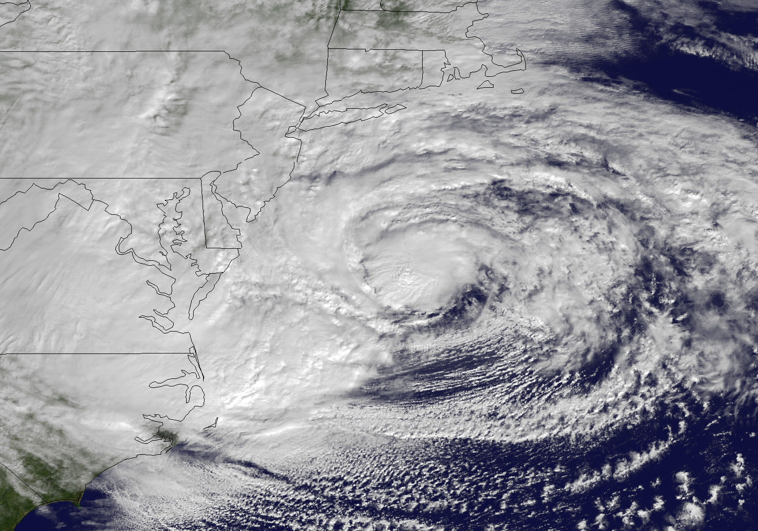Superstorm Sandy by Uncredited.