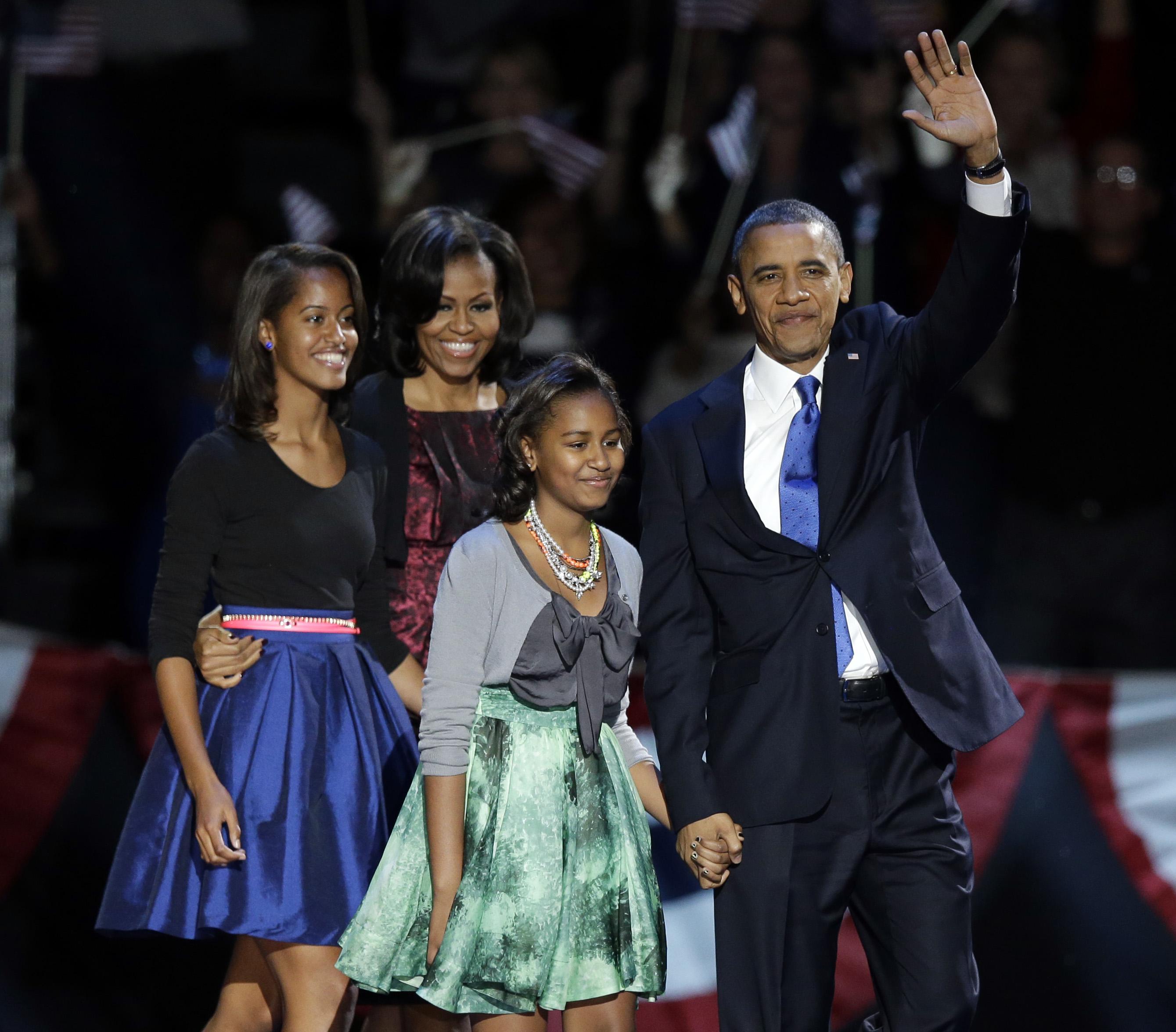 Barack Obama by .