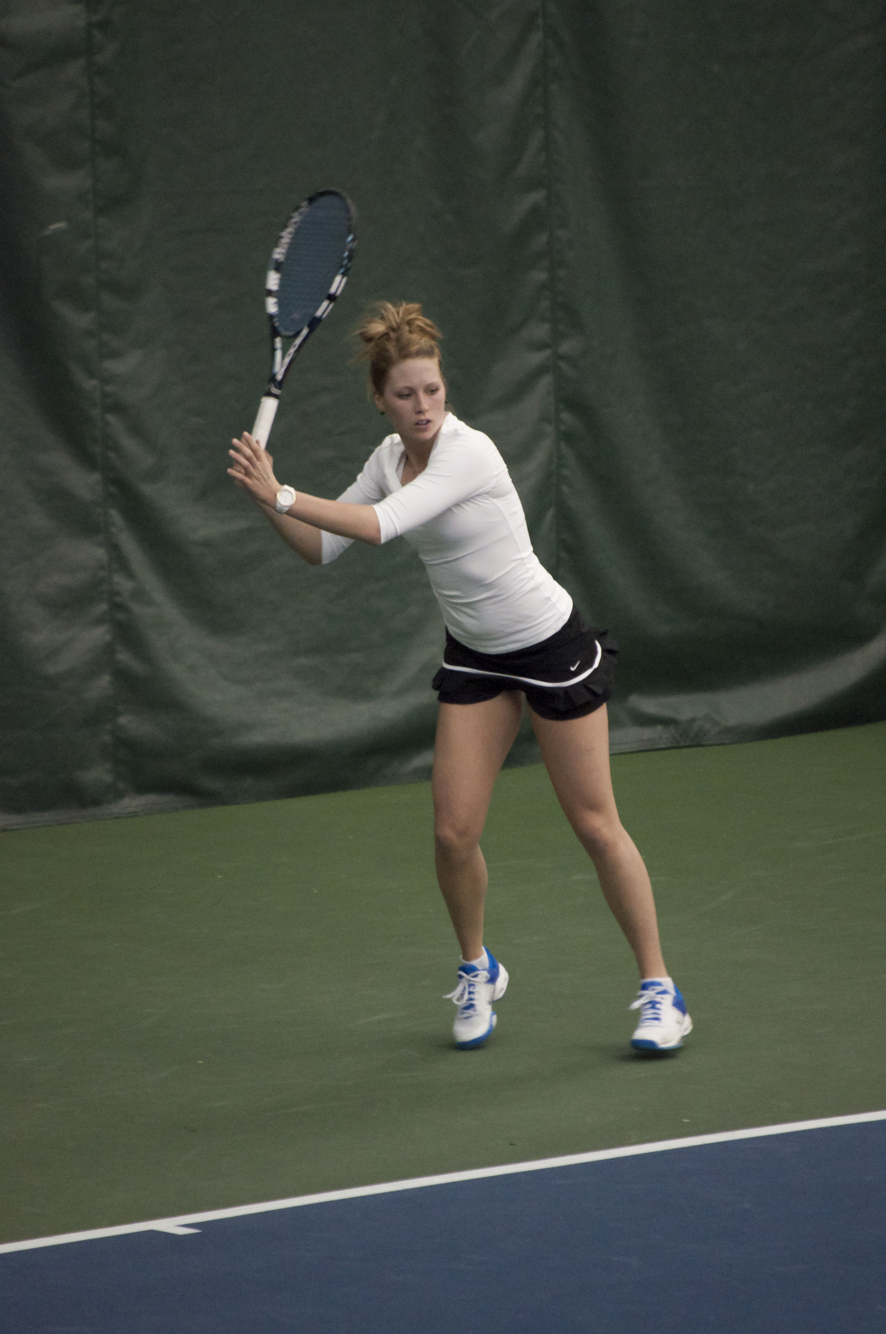 No. 64 BYU takes a 4-3 loss in match against No. 28 Arizona State