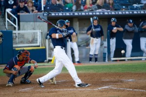BYU took 2 of the 3-game series against LMU in Los Angeles.