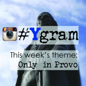 #Ygram promo only in provo