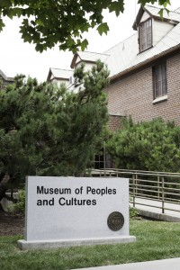The former Museum of Peoples and Cultures was not large enough to hold big events or galleries.