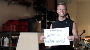 BYU alum Rich Millar started Health Movement, a company created to inspire physical fitness
