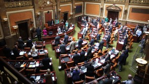 The Utah House of Representatives will consider a bill that will modify the sex offender registry.