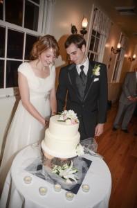 When Mackenzie Whitaker got married, she and her new husband, Adam, each had at least a year of school left. (Photo courtesy of Mackenzie Whitaker)