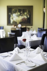 Chef's Table features elegant dining in Provo.(Photo by Sarah Hill.)