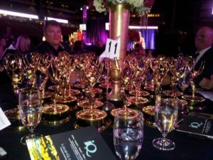 BYU Broadcasting receives over 15 Emmy awards for their work this past year. (Photo courtesy Brian Berthhold)