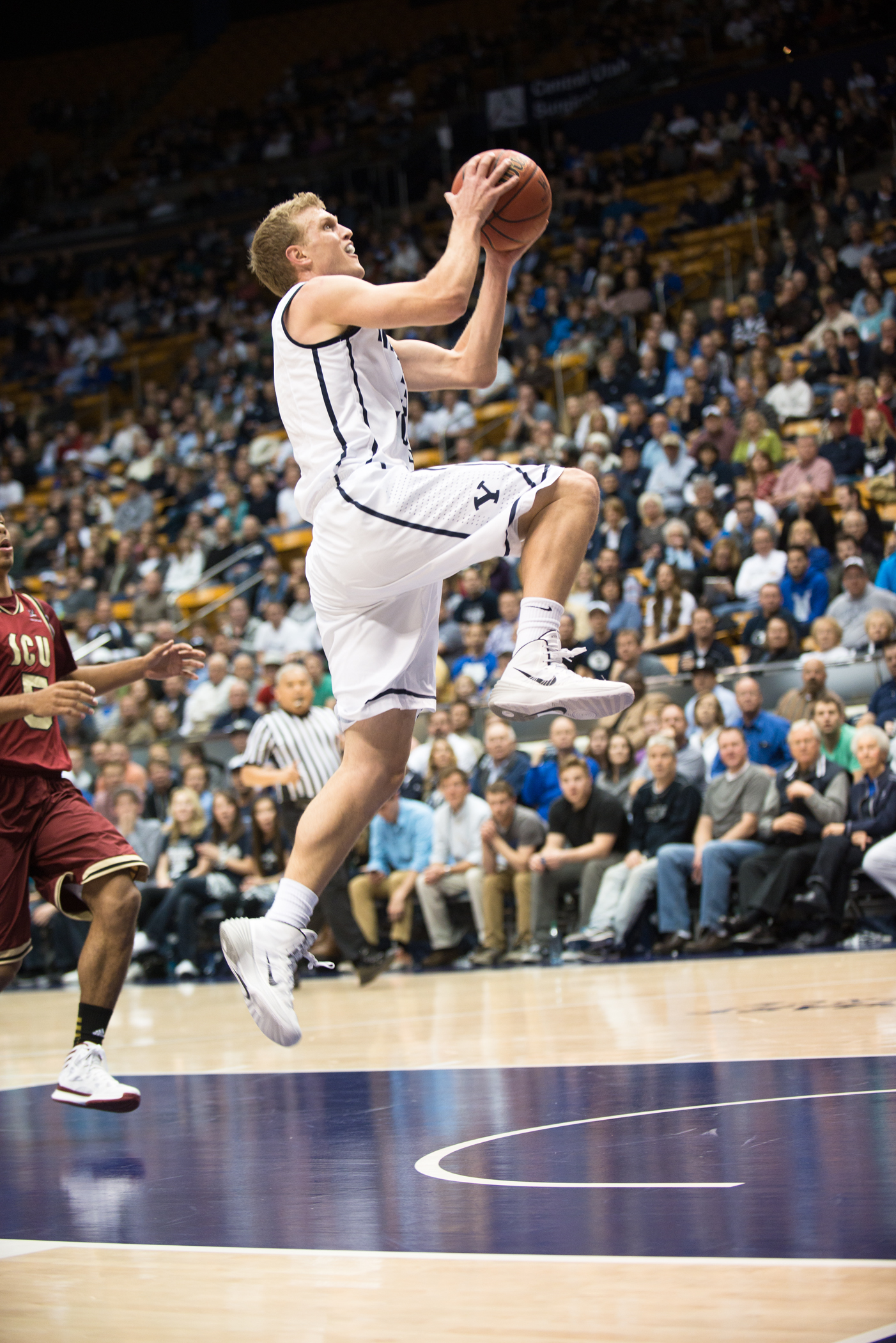 BYU to rematch Oregon in first round of NCAA Tournament ...
