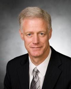Kevin J Worthen (Photo courtesy Mormon Newsroom)