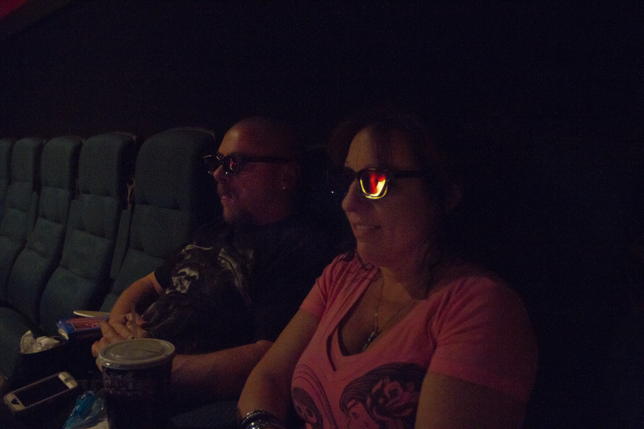 4d movie theaters to stimulate dwindling 3d market the daily universe