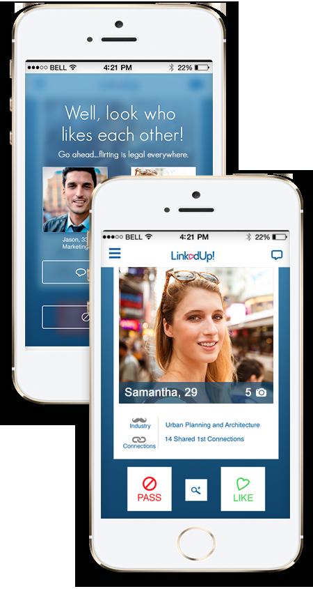 dating web stranica linkedin visoke agencije za upoznavanje