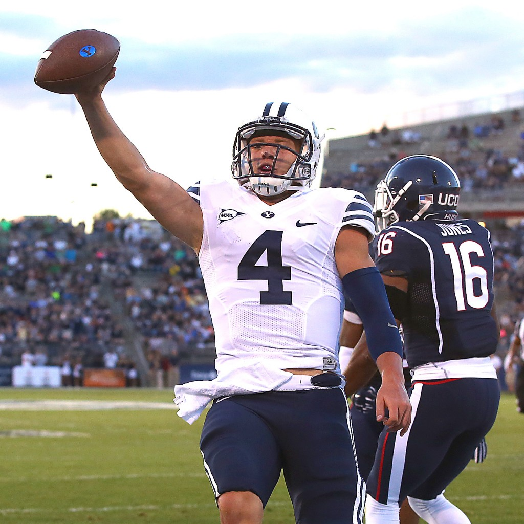 The 10 games top Daily Taysom - Universe Hill