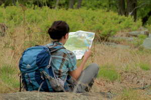Proper planning is crucial for staying safe outdoors. Photo by Sakeeb Sabakka (Creative Commons)