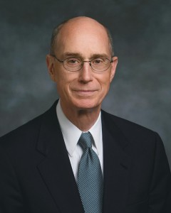 President Henry B. Eyring talked to the body of the priesthood about the preparation that is needed in life while holding the Aaronic Priesthood.