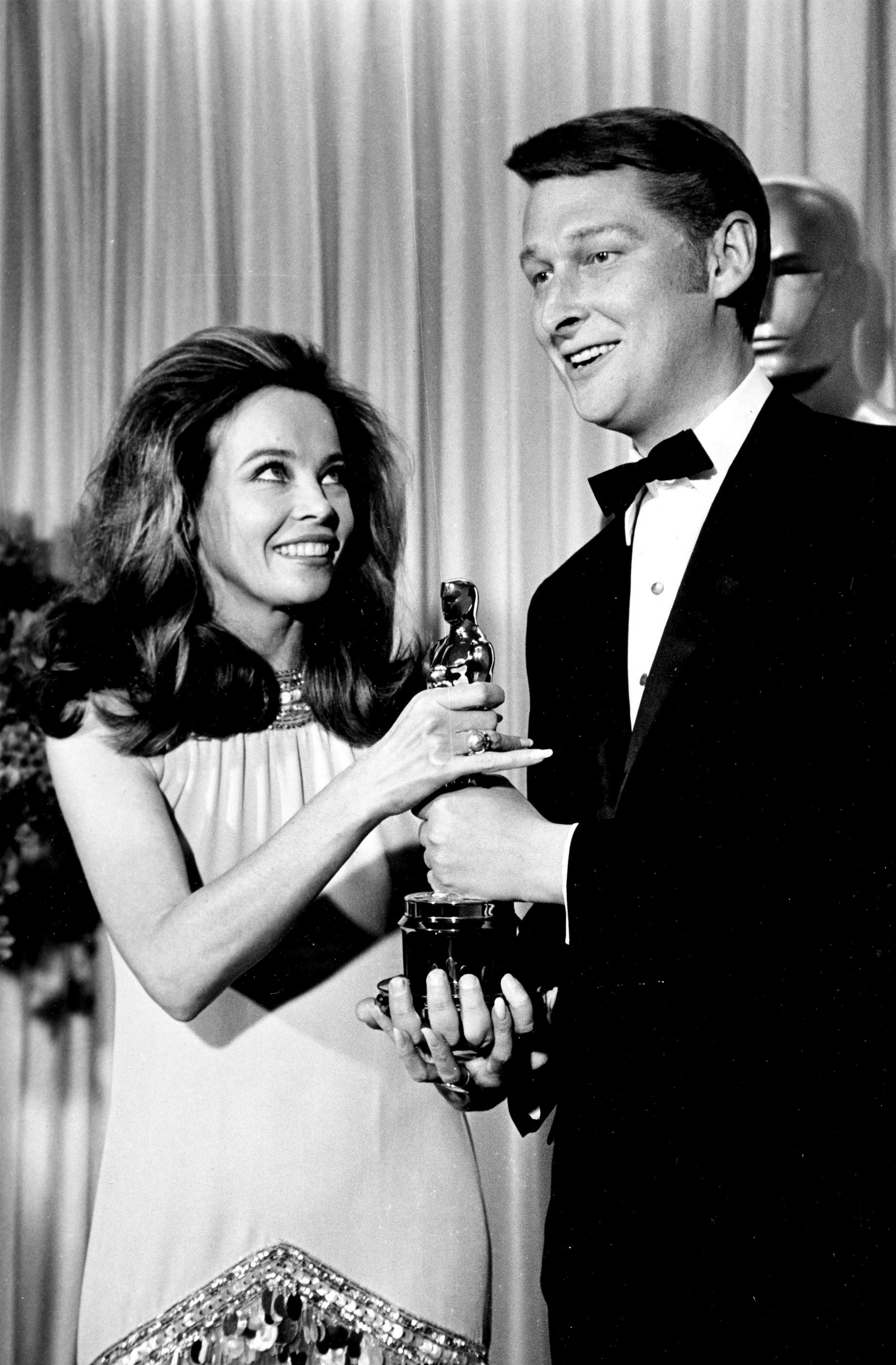 Mike Nichols Crafter Of Films Plays Dies At 83 The Daily Universe