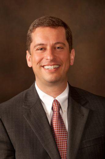 Sen. Aaron Osmond,  R-South Jordan
