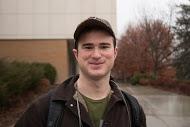 Ryan Hebert, Computer Science, High Point, NC