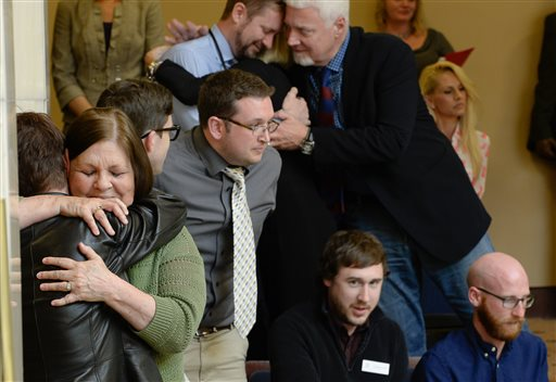AP Photo/The Salt Lake Tribune, Francisco Kjolseth