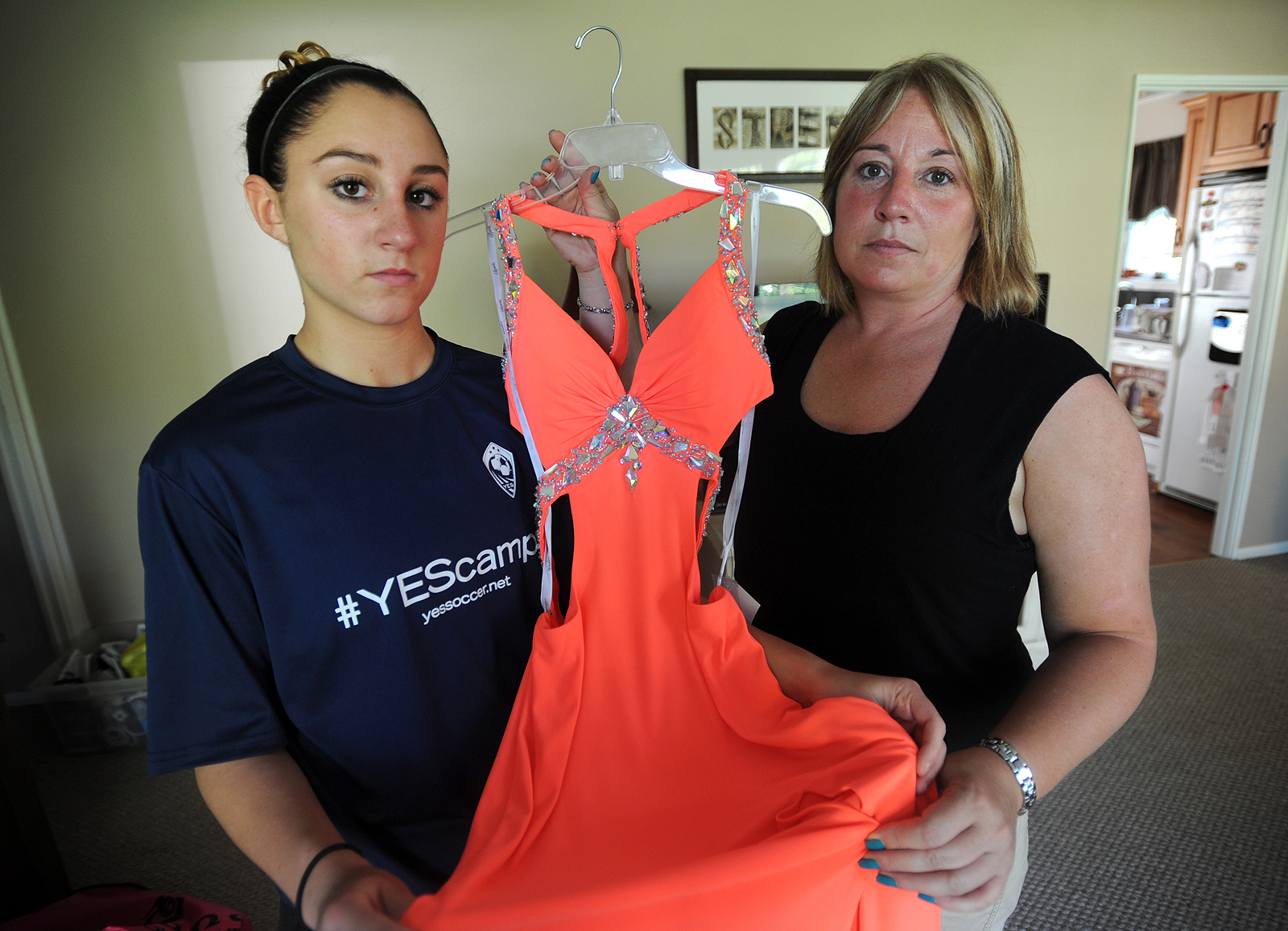936f4d7b56 US schools crack down on prom dress codes - The Daily Universe