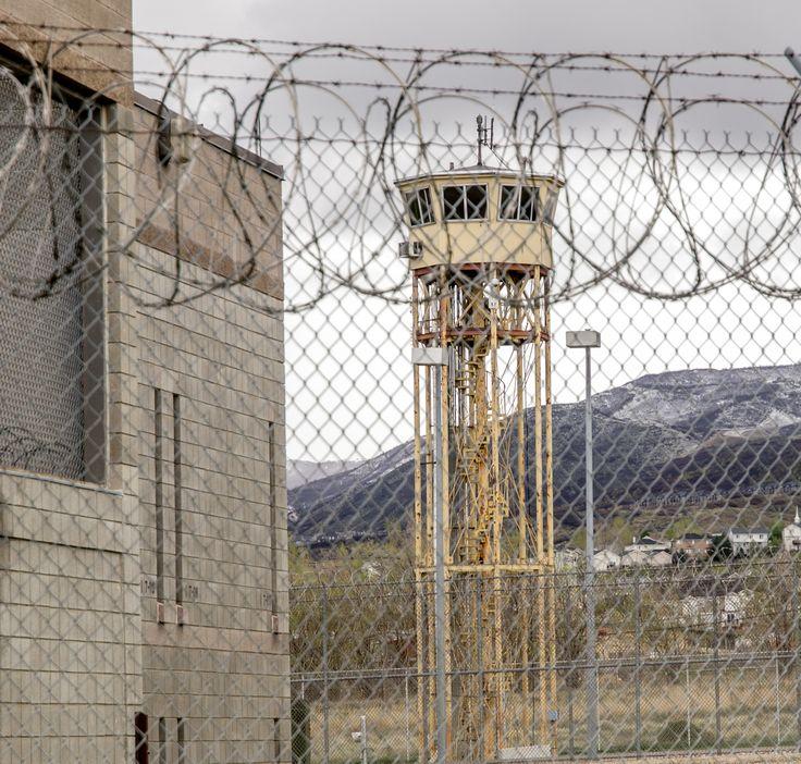 Utah Department of Corrections