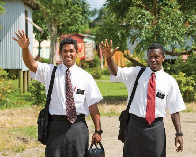Courtesy of Mormon Newsroom