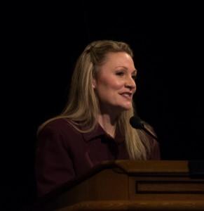 Natalie Bothwell