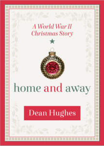 Home and Away is a nostalgic, short story that reminds readers to treasure family and look past trial to find solace and peace during the holiday season. (Austin Tenny)