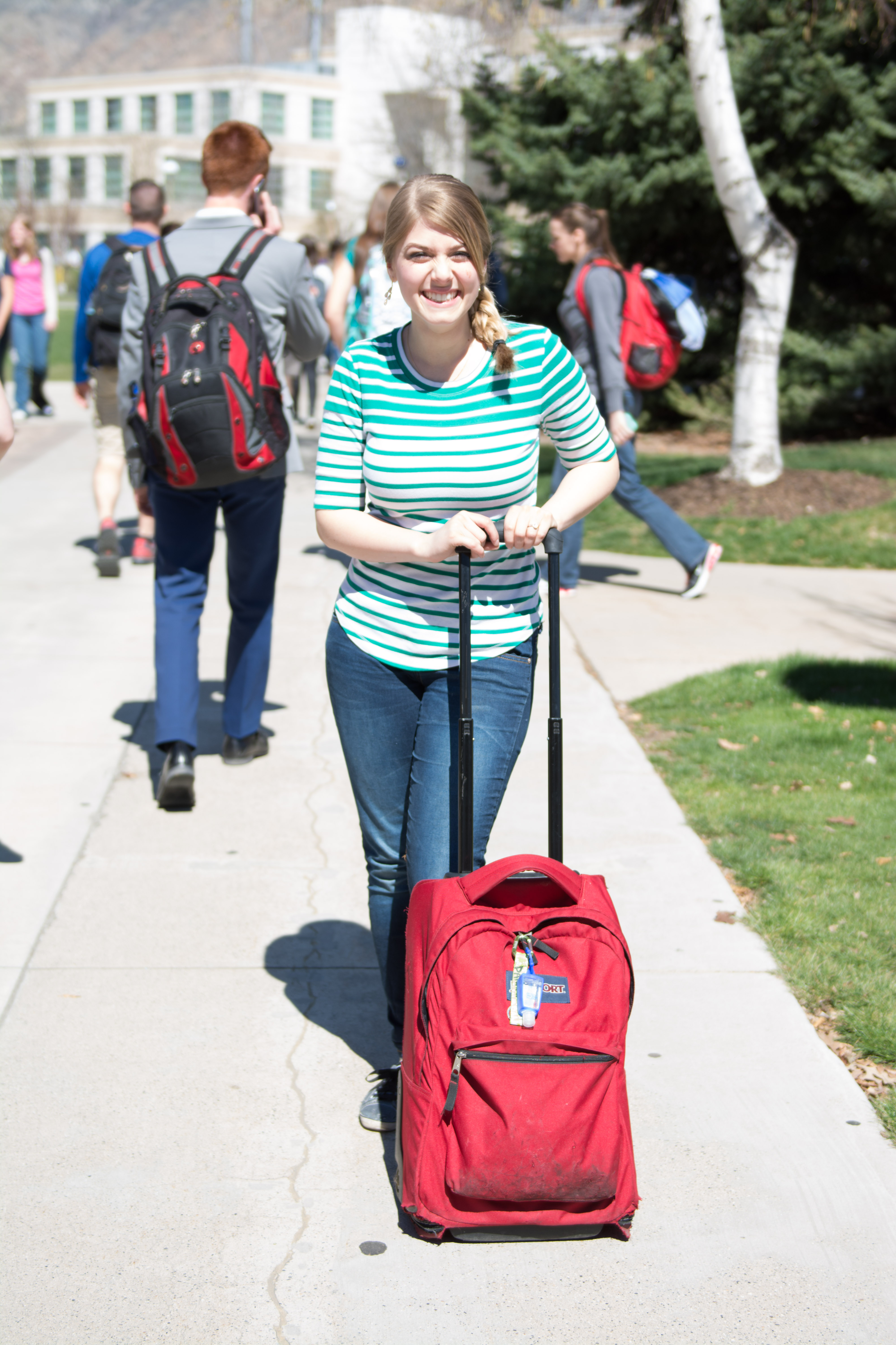679e6ca34f Alternatives exist to the conventional backpack - The Daily Universe