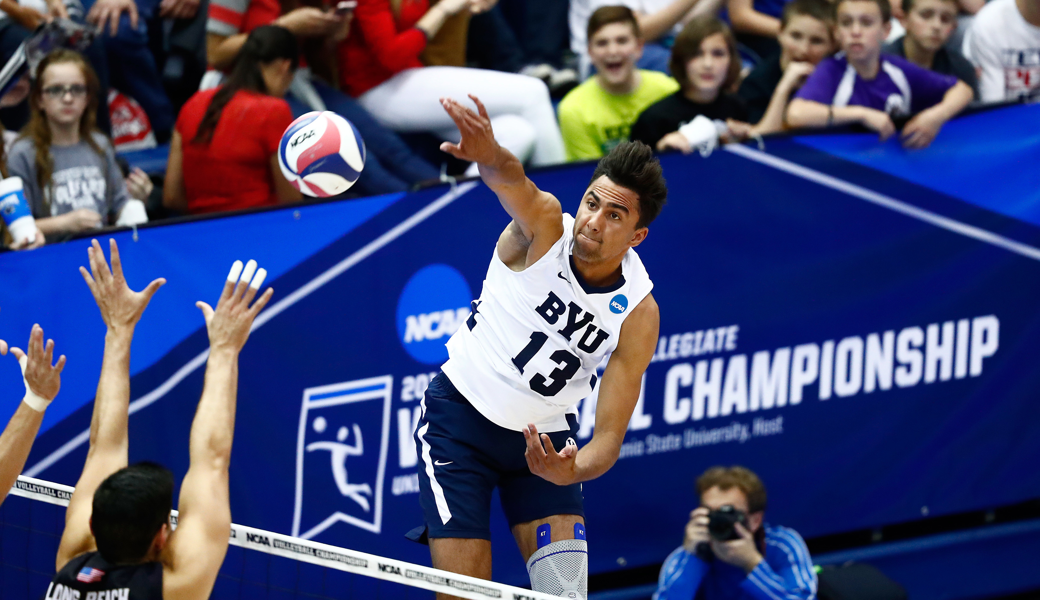 ohio mens volleyball falls - HD 3527×2036