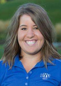 Kendra Dalton (BYU Athletics)