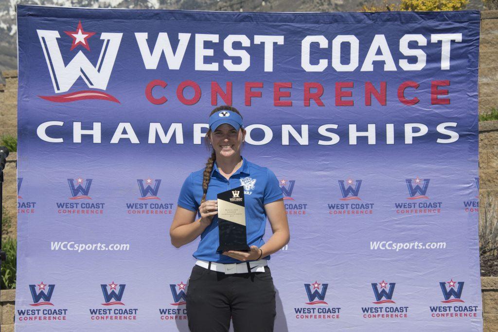 (Kyle Tereda WCC 2017 Championships)