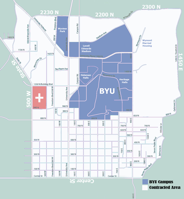 Off-campus BYU housing: It's complicated - The Daily Universe