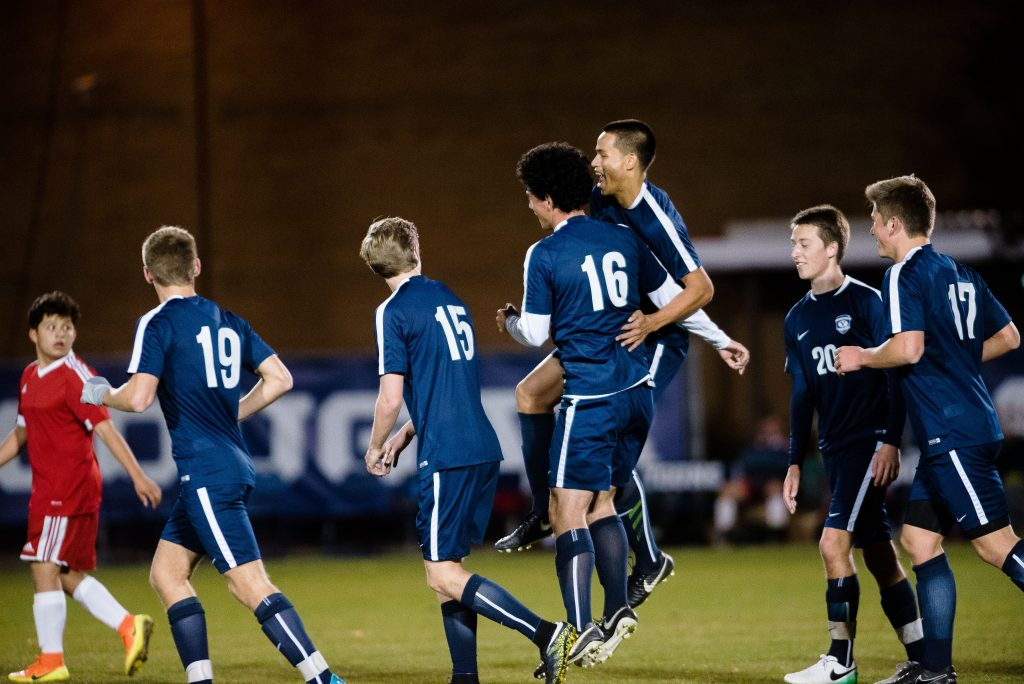 best service 64874 e2137 BYU men's soccer peaks heading into regional tournament