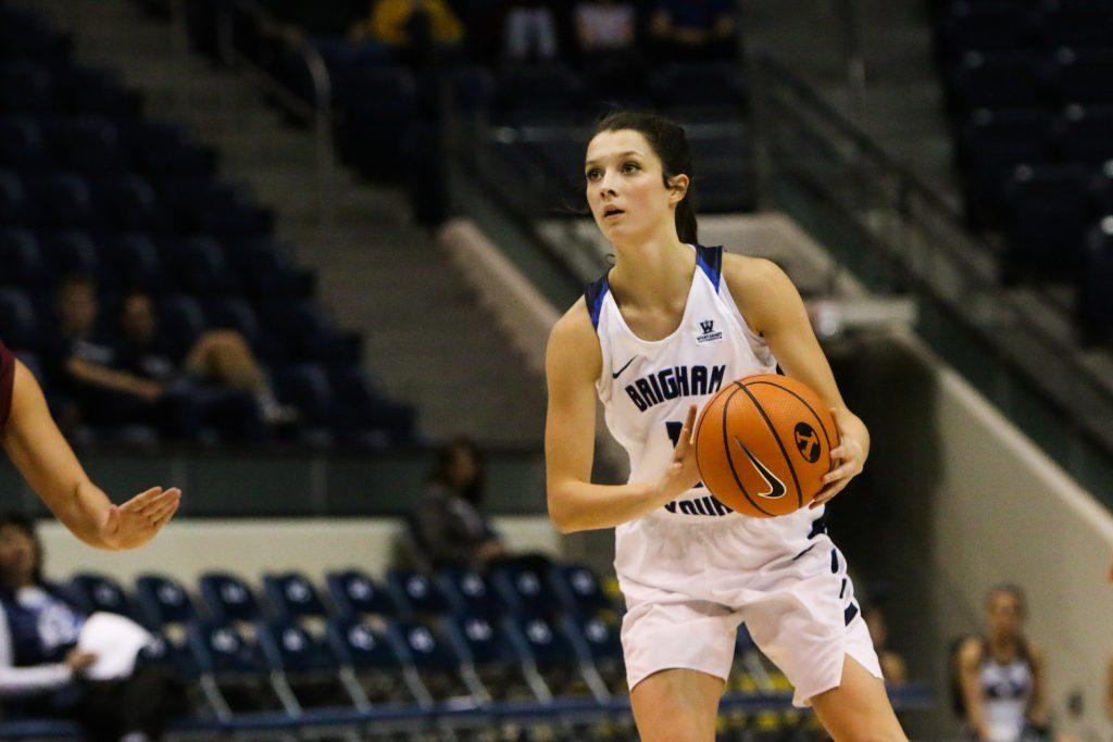 Hannah Gasinski