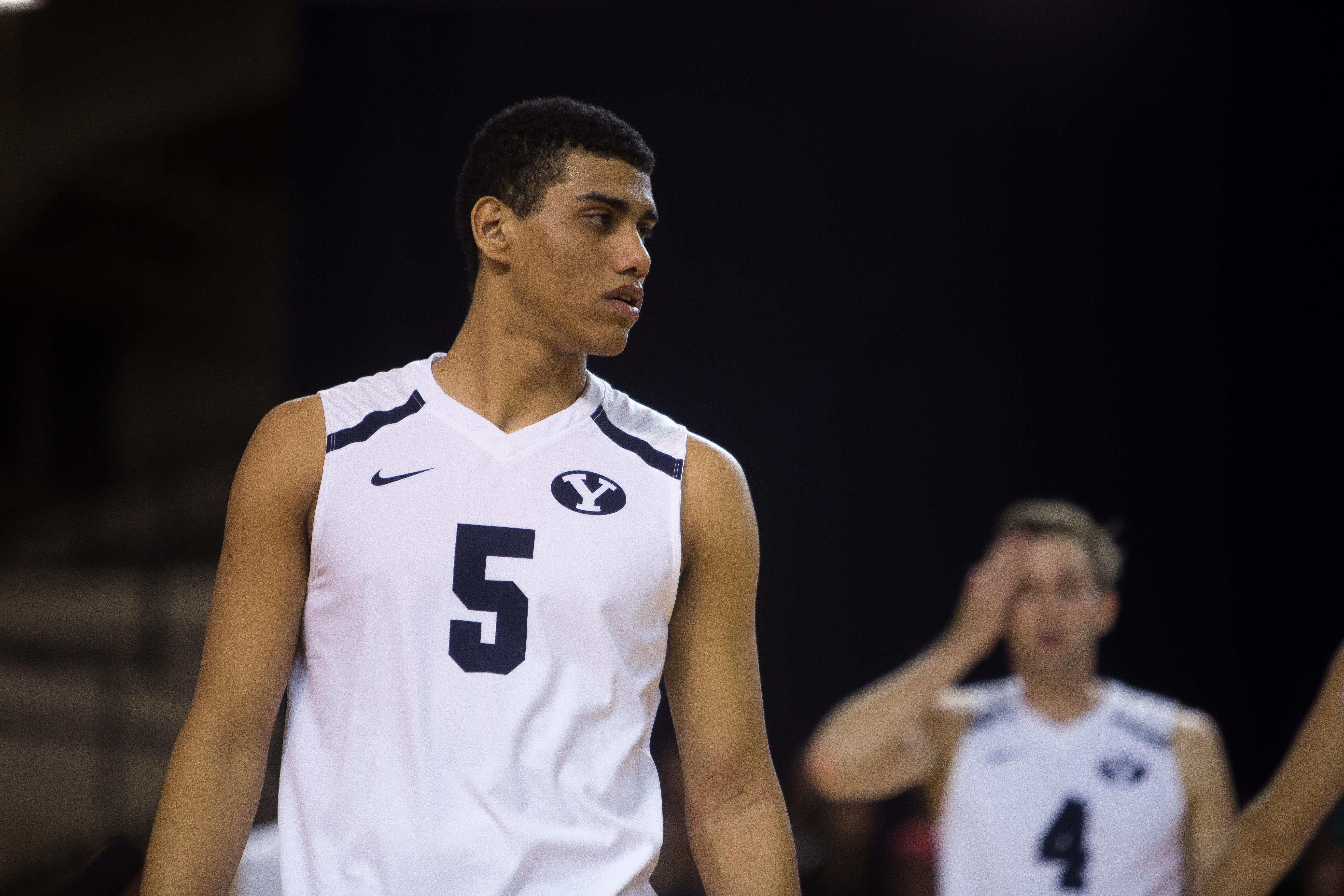 Men's volleyball ends season in MPSF semifinal loss to ...