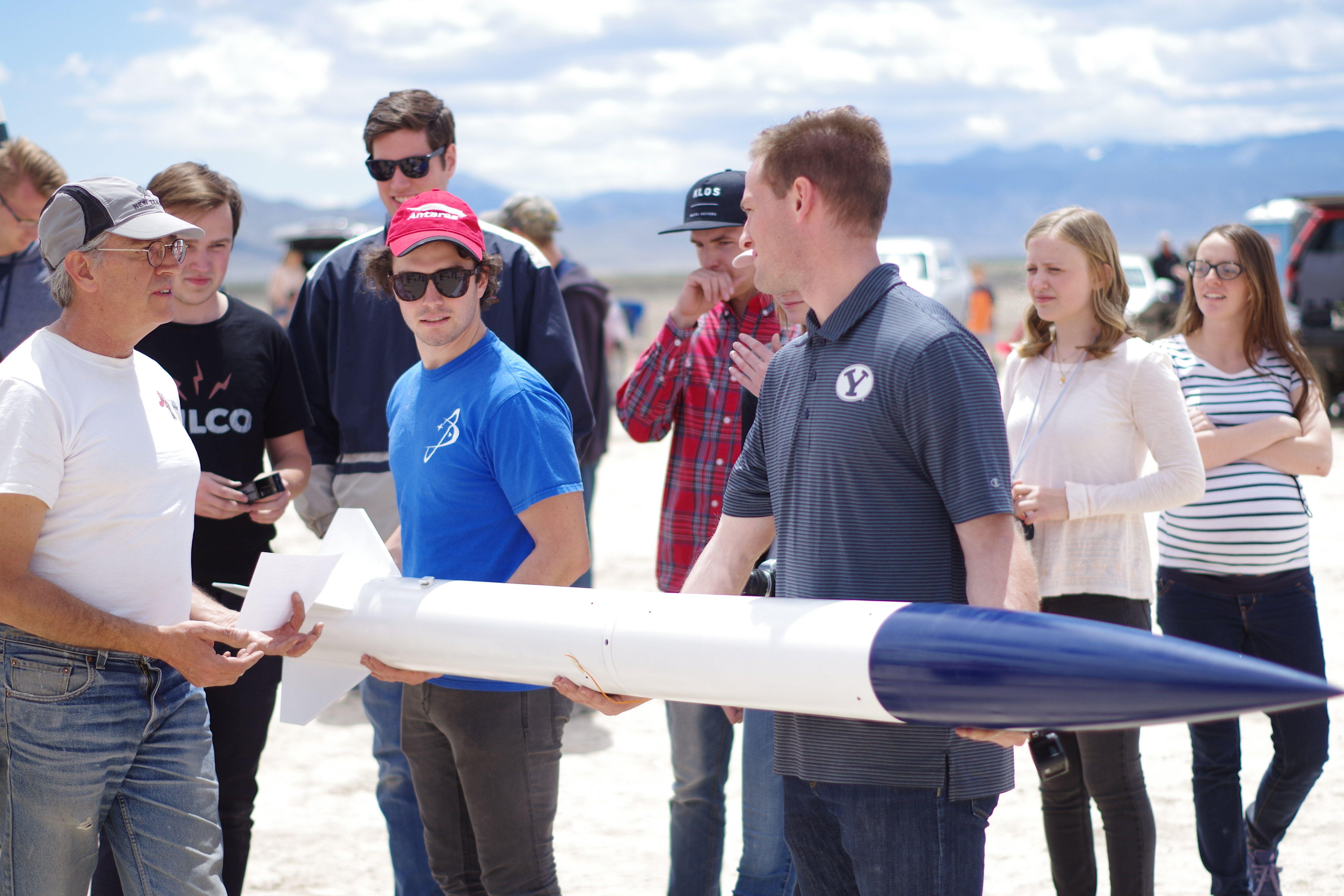 BYU Rocketry